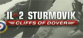 Banner artwork for IL-2 Sturmovik: Cliffs of Dover.
