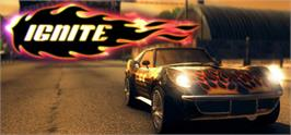 Banner artwork for Ignite.