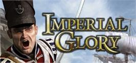 Banner artwork for Imperial Glory.