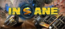 Banner artwork for Insane 2.