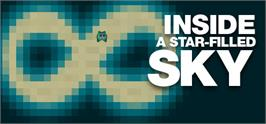 Banner artwork for Inside a Star-filled Sky.