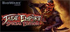 Banner artwork for Jade Empire: Special Edition.