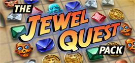 Banner artwork for Jewel Quest Pack.