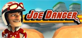 Banner artwork for Joe Danger.