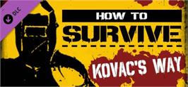 Banner artwork for Kovacs Way DLC.