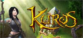Banner artwork for Kuros.