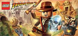 Banner artwork for LEGO® Indiana Jones 2: The Adventure Continues.