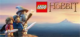 Banner artwork for LEGO® The Hobbit.