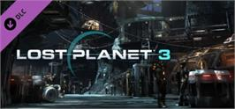 Banner artwork for LOST PLANET® 3 - Map Pack 1.