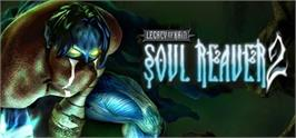 Banner artwork for Legacy of Kain: Soul Reaver 2.