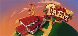 Banner artwork for Little Farm.
