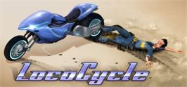 Banner artwork for LocoCycle.
