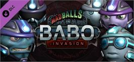 Banner artwork for Madballs B*D*I Clan Skins.