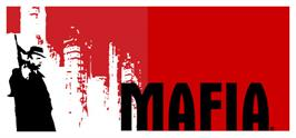 Banner artwork for Mafia.
