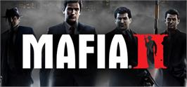 Banner artwork for Mafia II.