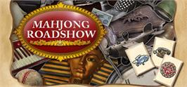 Banner artwork for Mahjong Roadshow.