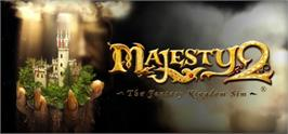 Banner artwork for Majesty 2.