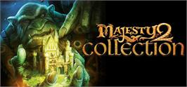 Banner artwork for Majesty 2 Collection.