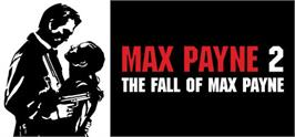 Banner artwork for Max Payne 2.