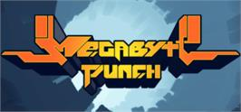 Banner artwork for Megabyte Punch.