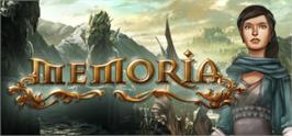 Banner artwork for Memoria.