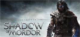 Banner artwork for Middle-earth: Shadow of Mordor.