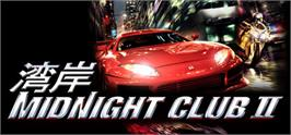 Banner artwork for Midnight Club 2.
