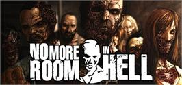 Banner artwork for No More Room in Hell.