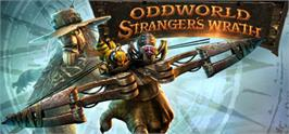 Banner artwork for Oddworld: Stranger's Wrath.