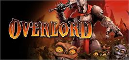 Banner artwork for Overlord.