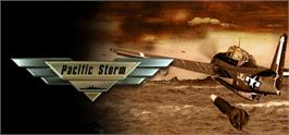 Banner artwork for Pacific Storm.