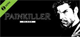 Banner artwork for Painkiller Demo.