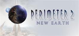 Banner artwork for Perimeter 2: New Earth.
