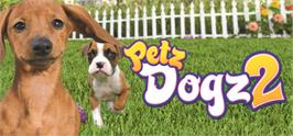 Banner artwork for Petz® Dogz® 2.