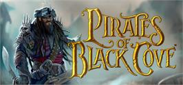 Banner artwork for Pirates of Black Cove.