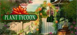 Banner artwork for Plant Tycoon.