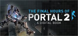 Banner artwork for Portal 2 - The Final Hours.
