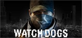 Banner artwork for Pre-purchase Watch_Dogs.