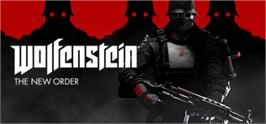 Banner artwork for Pre-purchase Wolfenstein: The New Order.