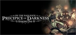 Banner artwork for Precipice of Darkness, Episode One.