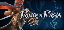 Banner artwork for Prince of Persia®.