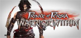 Banner artwork for Prince of Persia: Warrior Within.