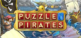 Banner artwork for Puzzle Pirates.