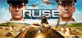 Banner artwork for R.U.S.E..