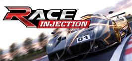 Banner artwork for RACE Injection.