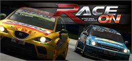 Banner artwork for RACE On - Expansion Pack for RACE 07.