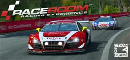 Banner artwork for RaceRoom Racing Experience.
