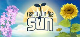Banner artwork for Reach for the Sun.