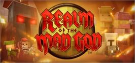 Banner artwork for Realm of the Mad God.