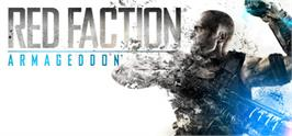 Banner artwork for Red Faction®: Armageddon.